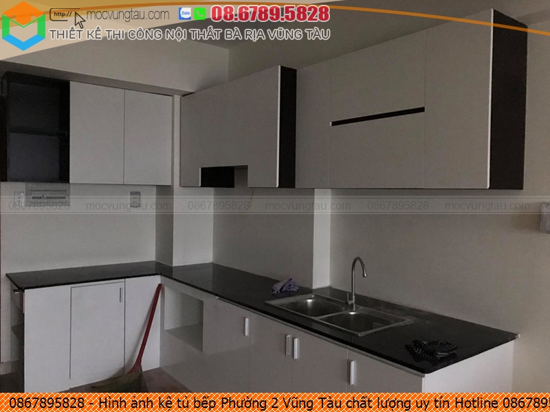 Hình ảnh kệ tủ bếp Phường 2 Vũng Tàu chất lượng uy tín Hotline 0867895828